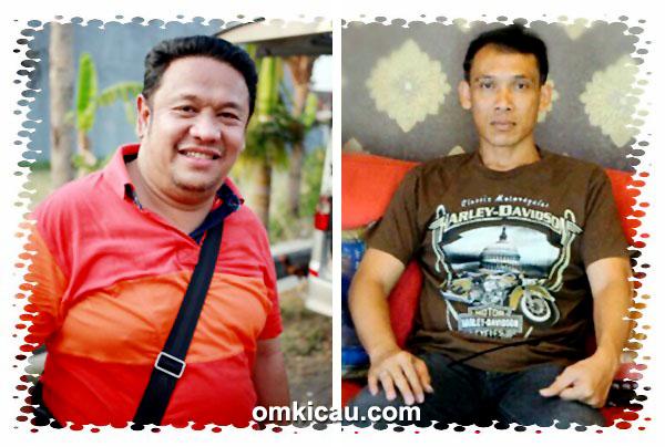 Om Yono dan Om Samuel