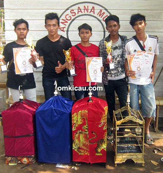 DKM Team