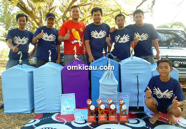 Family Team dan KKP