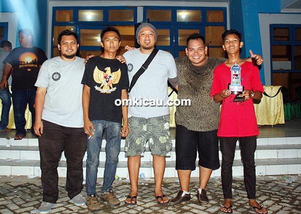 TBM BC Banjarbaru