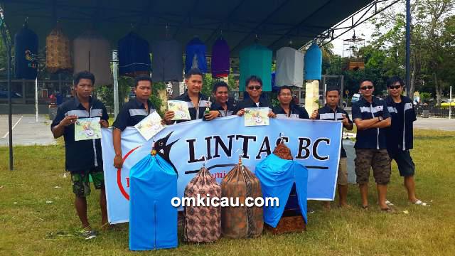 Lintas BC Lombok