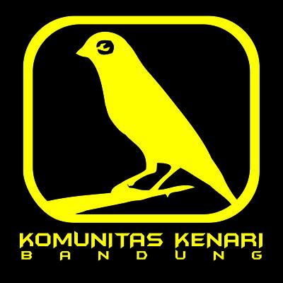 logo komunitas kenari bandung