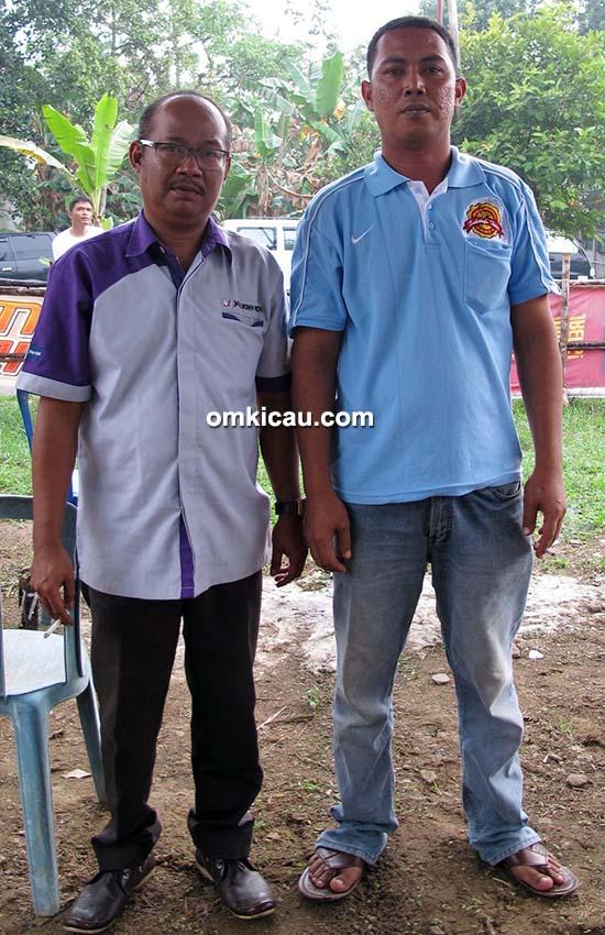Sukarejo Team Jambi