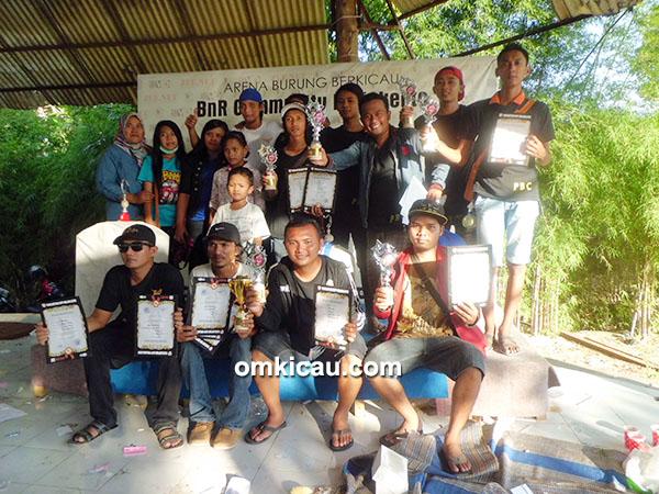 Pandawa BC Mojokerto