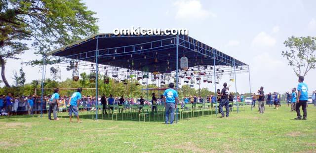 Adjisaka Cup 1
