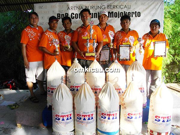 STH Team Surabaya