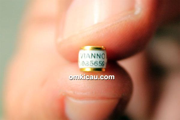 ring Vianno