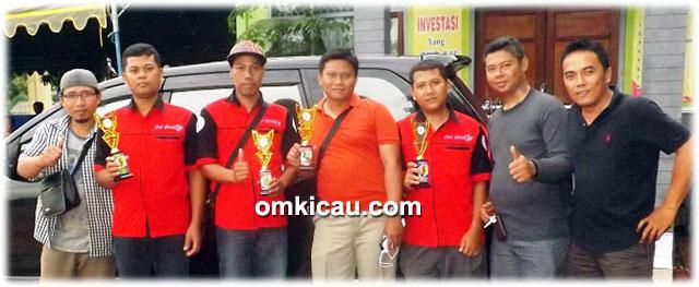 Bang Rony Cah Galek
