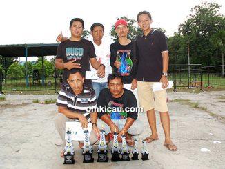 Duta Yamaha BC Muara Teweh