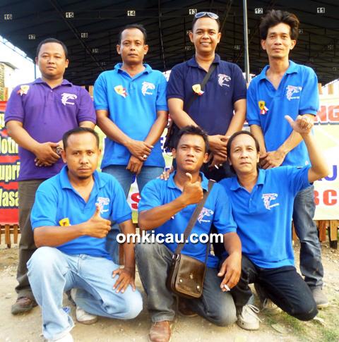 Juri-juri Silugonggo BC