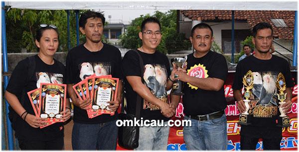 KKLB Team Bandung