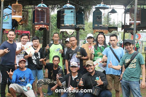 Komunitas Branjangan Indonesia.