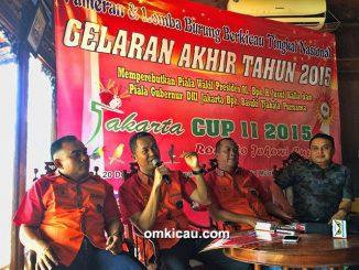 Jakarta Cup II