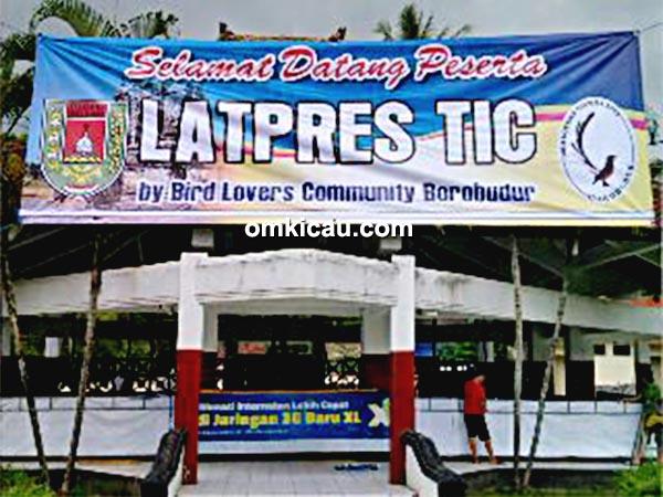 Latpes TIC
