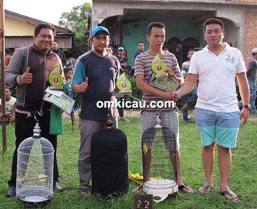 Latber Spesial Paguyuban BnR Jambi