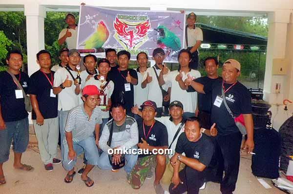 Panitia MBJ Jombang