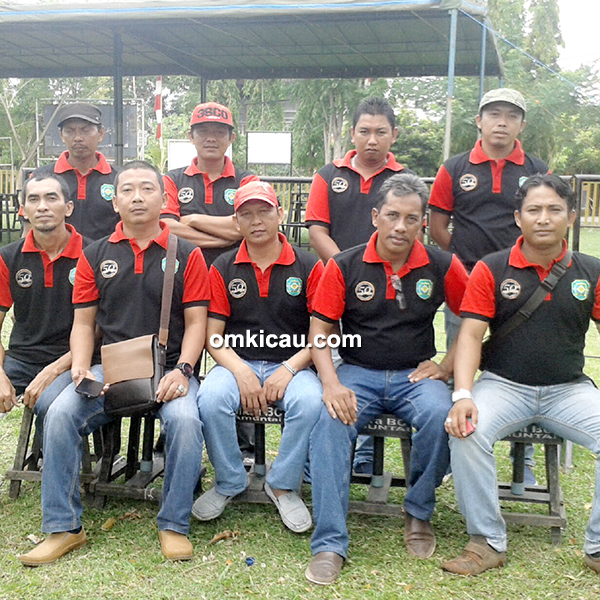 Panitia Bupati Tapin Cup