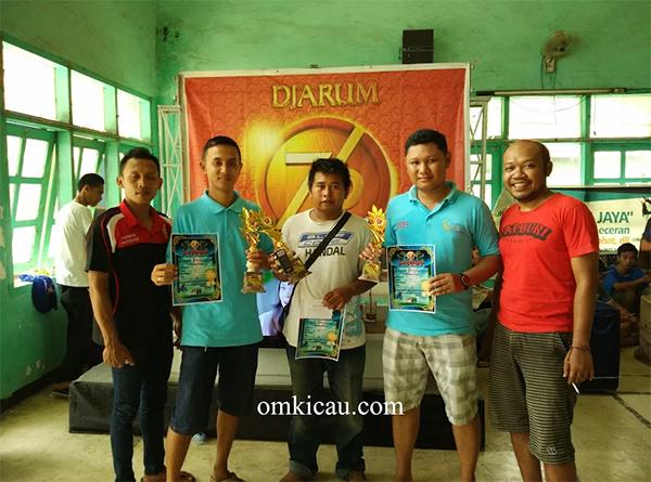Latpres Papburi Pasuruan