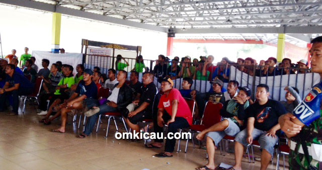 Anniversary GBA Banjarnegara