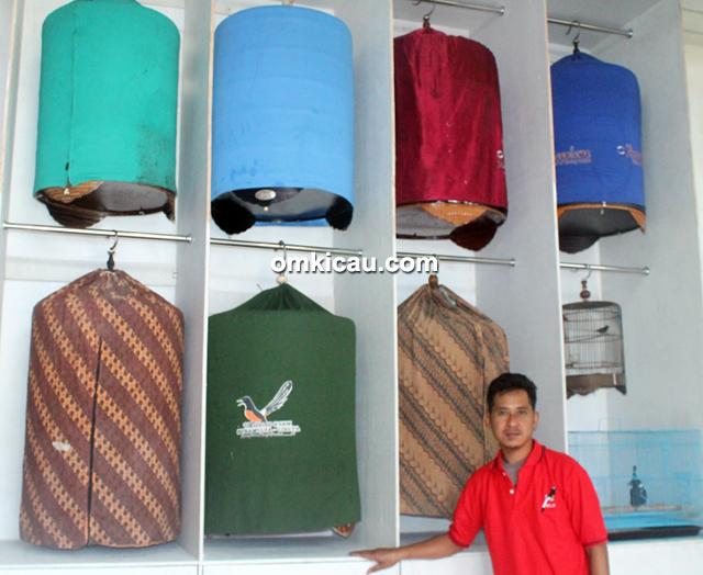 Showroom GMS BF Tangerang –