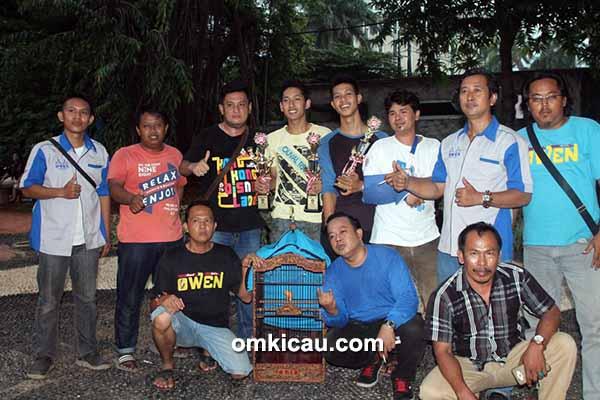 Tim Pengawal Kenari TC1