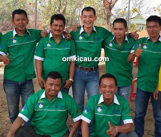 Om Agus Sanjaya
