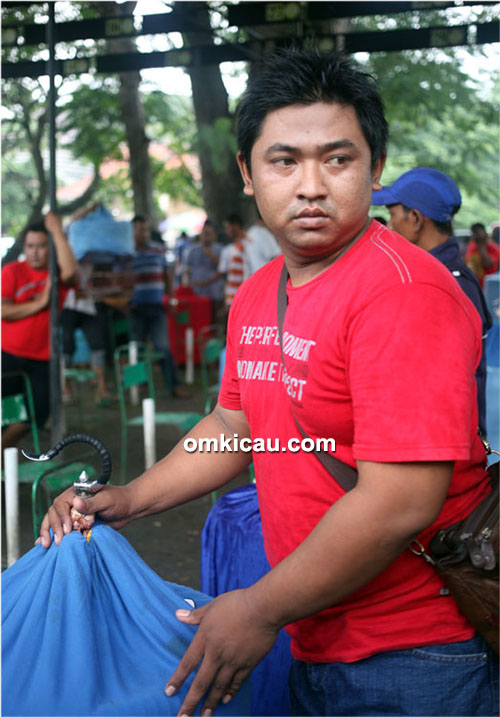 Om Andri Bolang