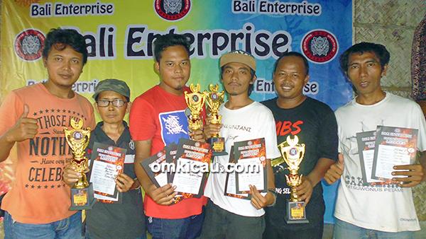 Bah Kicau / Koloni Unjani Bandung