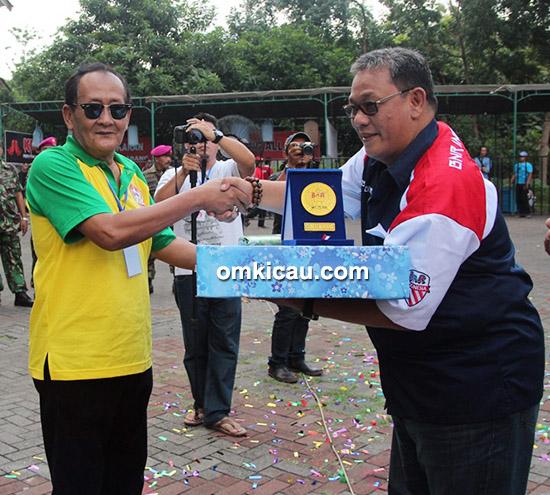Om Bambang CM dan Bang Boy