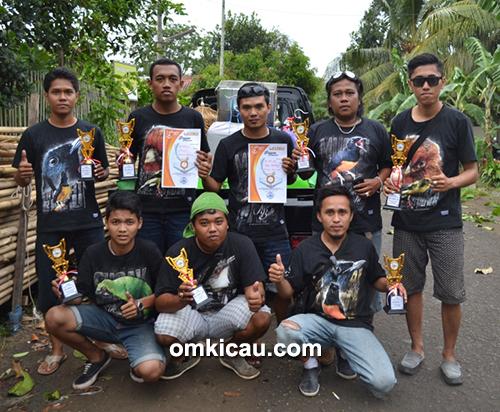 Bolang Team Purwokerto