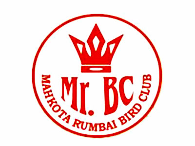 Mahkota Rumbai Bird Club