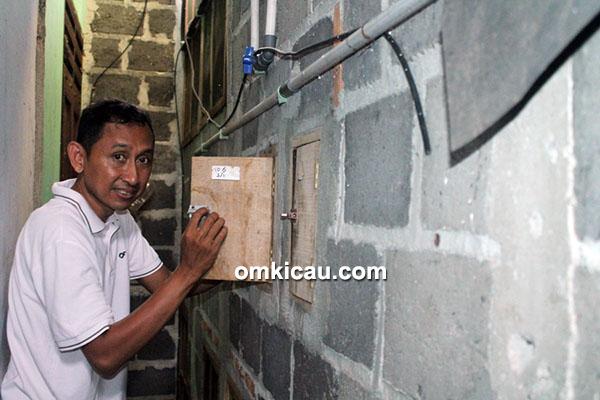 Breeding murai batu Ony BF Jakarta