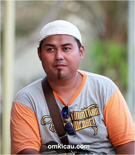 H Hakim Arief