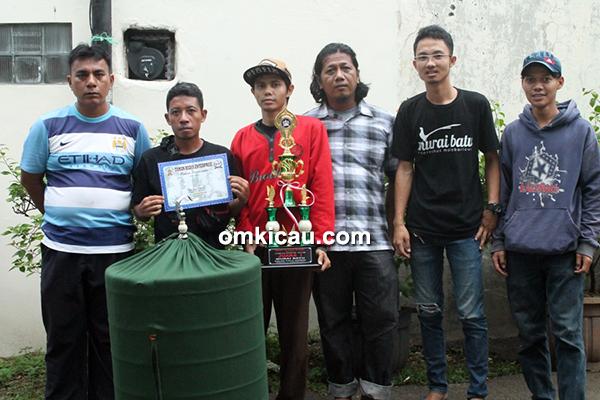 Hunter Win Bekasi