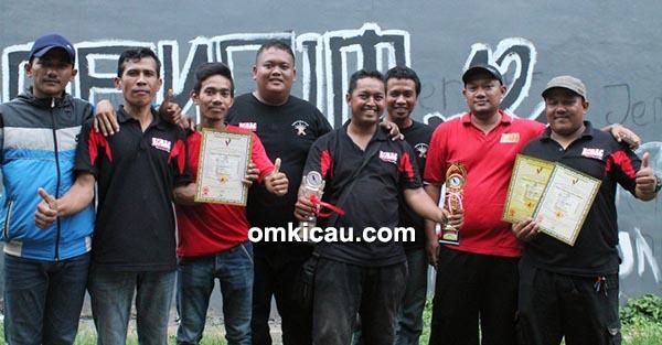Kobac Team