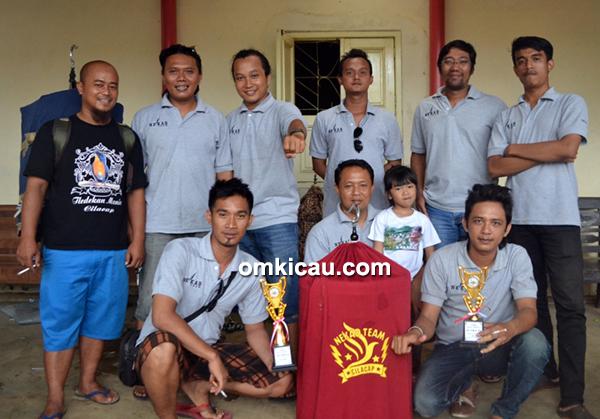 Nekad Team Cilacap