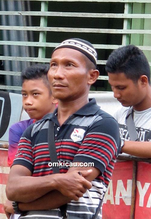 Om Mamat / Pak Tua Jambi