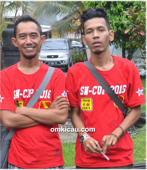 Duta Oriq Jaya Bandung