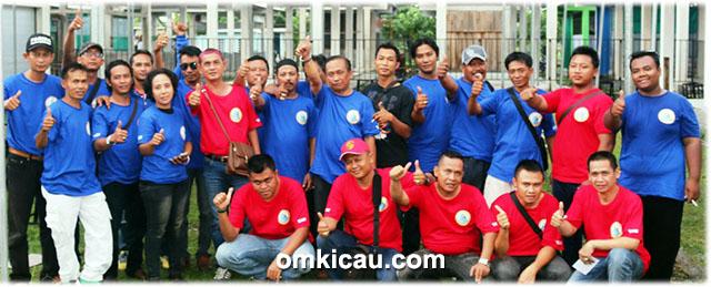 Panitia Pasiba Cup