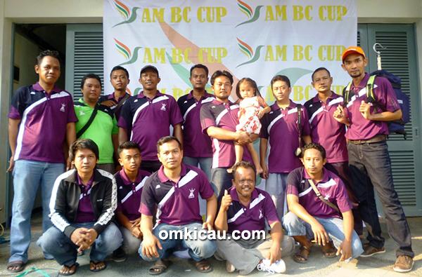 Panitia SAM BC Rembang