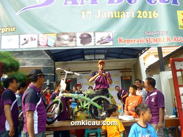 SAM BC Cup Rembang