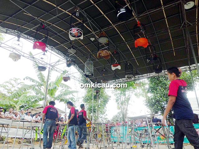 Latber KMM Kalang Dlanggu, Mojokerto