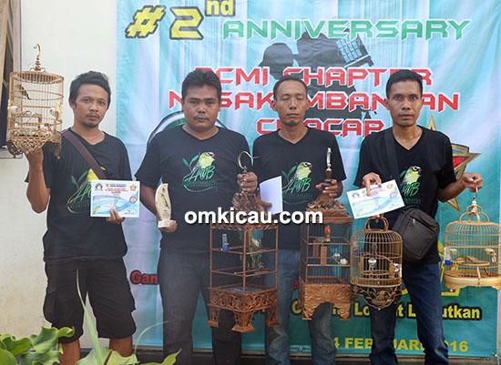 AVB Team Banjarnegara