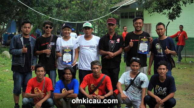 Duta Pandanaran Award Klaten