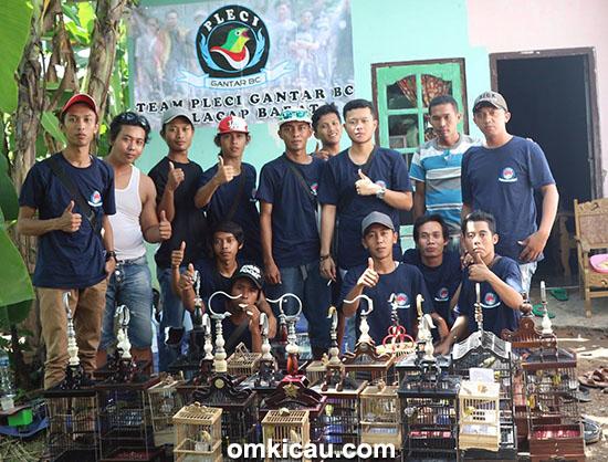 Gantar BC Team
