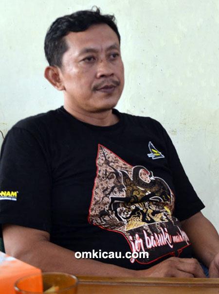 Om Hery Dua Dewi