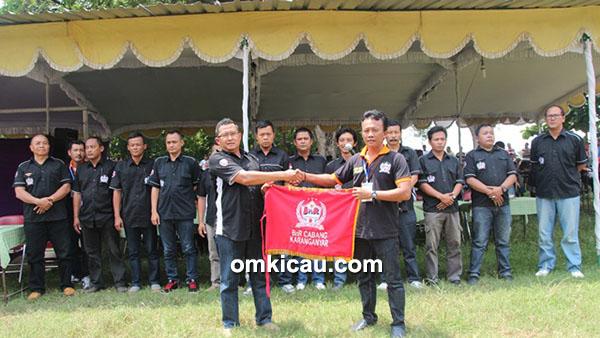 Lawu Award Karanganyar