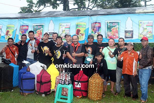 Komunitas Anis Merah Bogor (KAMB)