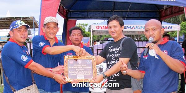 Yamaha Cup Jambi