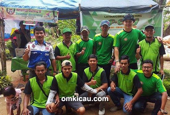 P-CMJ Team